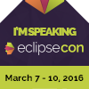 Eclipse Con North America 2016 talks