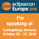 EclipseCon Europe  2016