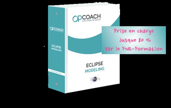 Formation Eclipse Modeling du 30 novembre au 2 Décembre 2020 (zoom / Toulouse)
